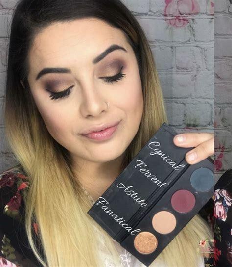 Eyeshadow Terbaik 25 ide terbaik younique eyeshadow palette di younique