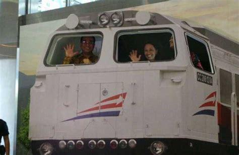 Kereta Api Orbit Murah Meriah stmik stie stan indonesia mandiri