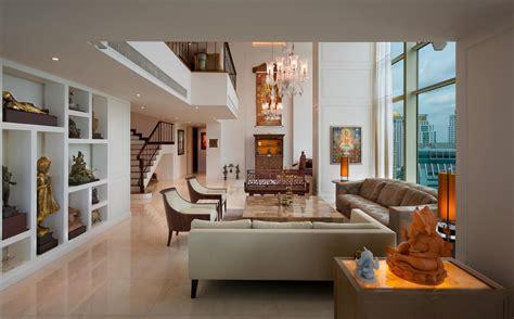 The Living Room Bangkok Brunch Architecture Photographer Thailand Interior Photographer
