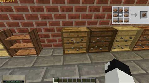 minecraft mod spotlight bibliocraft mod quot bookshelves