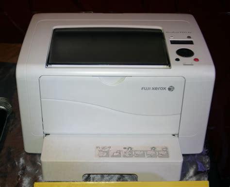 Fuji Xerox Printer Docuprint C5005 D fuji xerox welcomes 2013 with product launch promo announcement hardwarezone ph