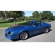 SOLD1985 Chevrolet IROC Z Z28 For SaleLOW MILESONLY