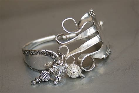 how to make flatware jewelry zions c i