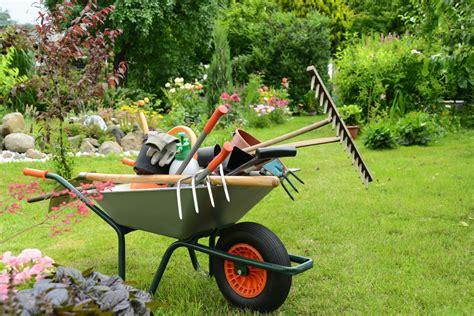 garten pflege jardin les bons gestes pour une rentr 233 e r 233 ussie