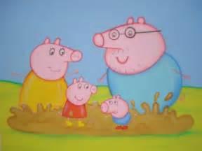 im genes marcos peppa pig