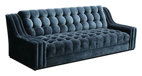 Tufted For Sale by Tufted Sofa By Todd Merrill Custom Originals For Sale At