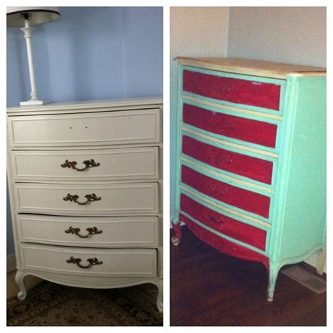 Redo An Dresser by Furniture Redo Dresser Room Decorating