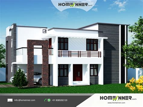 new home design beautiful house plans with photos in india home decor