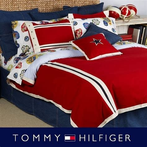 tommy hilfiger down comforter comforters non down
