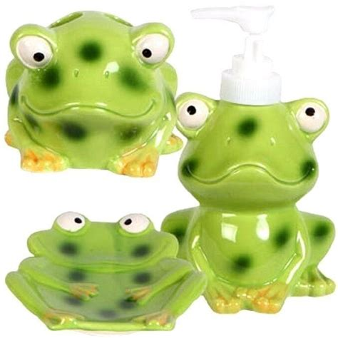 Frog Bathroom Accessories 1000 Ideas About Frog Bathroom On Baby