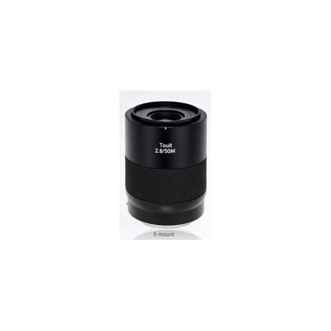 zeiss touit 50mm f2 8 macro lens sony e mount