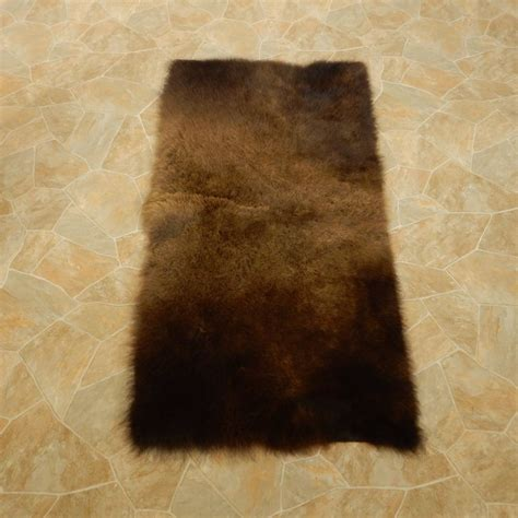 bison rug american buffalo bison rug for sale 14718 the taxidermy store