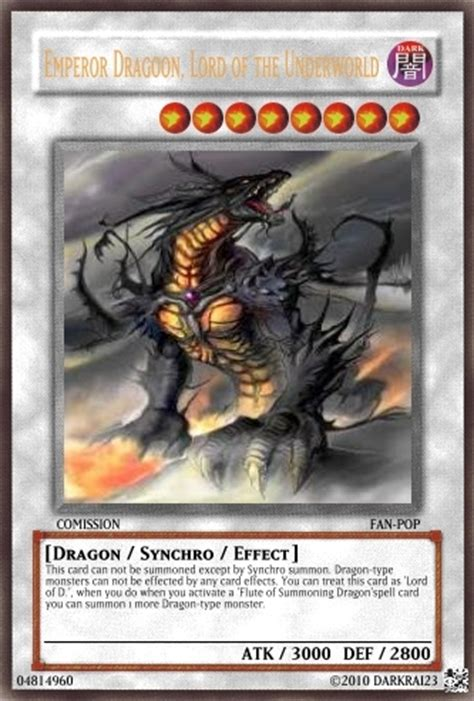 make yugioh cards create your own special card yu gi oh answers fanpop