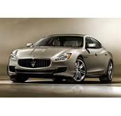 Maserati Quattroporte  Design Cars