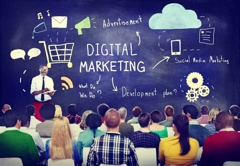 Marketing Classes by Digital Marketing Institutes Dml Digital