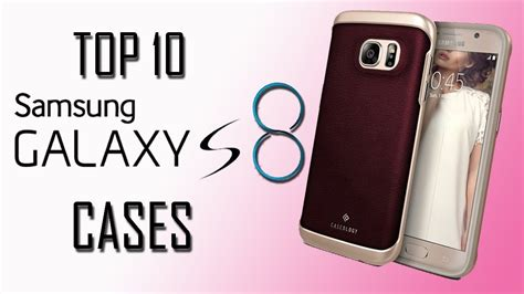 Casing Untuk Samsung S8 Plus 2 Custom Cover top 10 best awesome samsung galaxy s8 s8 plus