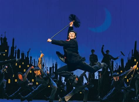 Steps In Time poppins in boston supernanny brought back to earth