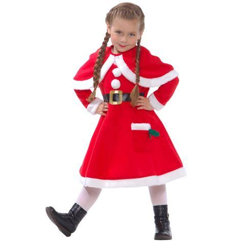 Dress Santa Kidos fancy dress costumes