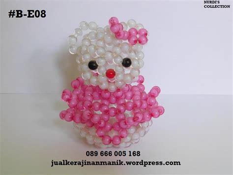 Boneka Kelinci Berdiri hiasan dan gantungan kunci karakter kartun hewan dari