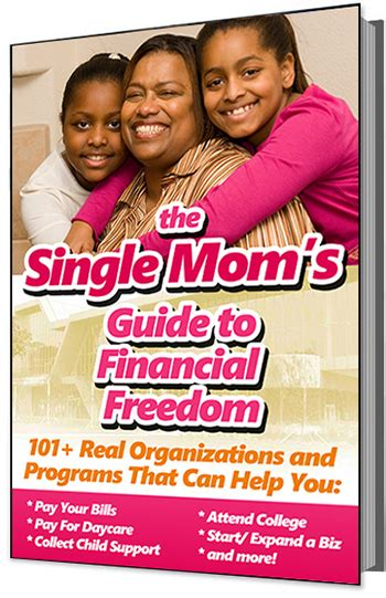 Books To Help You Find Financial Freedom by 101 Real Organizations And Programs That Help Single