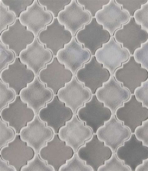 pratt and larson and portland tile arabesque 8 colors