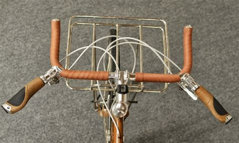 All About Bicycle 2 all about bicycle touring handlebars with