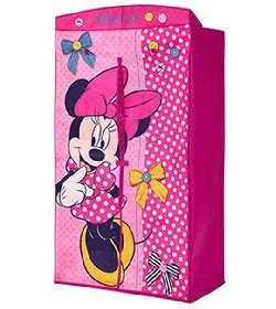 Commode Minnie by Penderie En Tissu Minnie Disney Chez Doudou Shop