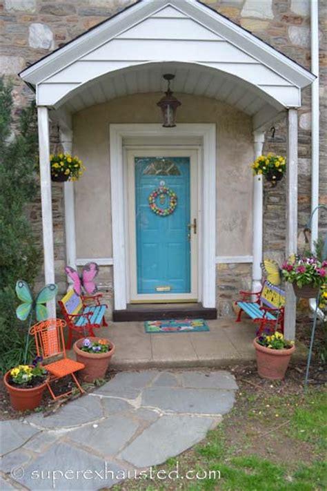 repainting the front door the woo woo teacup journal repainting front door how to repaint a front door