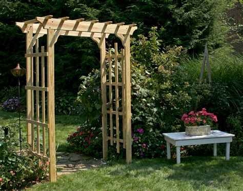 garden arbor plans wooden garden arbor plans outdoor decorations