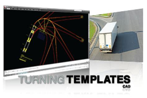 Our Products Aashto Turning Templates Autocad