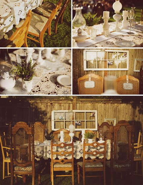 Vintage Themed Decor by Try Cool Wedding Theme Ideas For This Season Live The