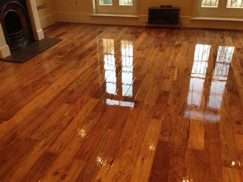 Sealing Wood Floors sealing and varnishing wood floors