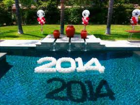 want a great pool choose interesting pool decorations