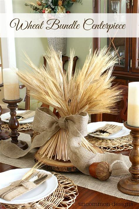 simple decoration ideas 25 unique rustic thanksgiving decor ideas on pinterest