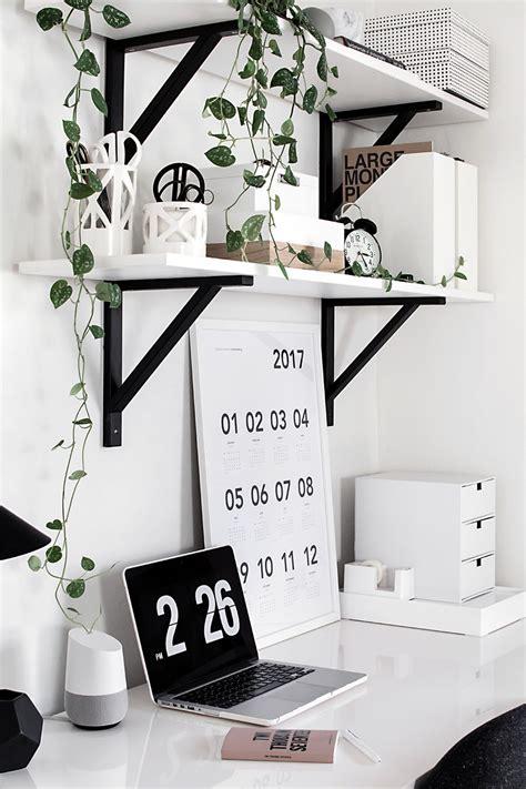 organization desk desk organization updates homey oh my