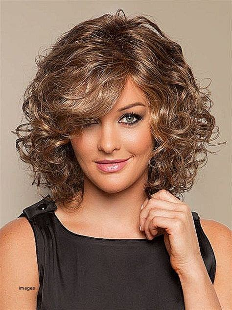 Medium Length Hairstyles For Curly Hair Oval by Shoulder Length Curly Hairstyles For Oval Faces