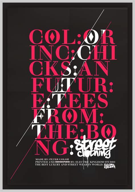 poster design exles images 27 minimalist poster design exles uprinting