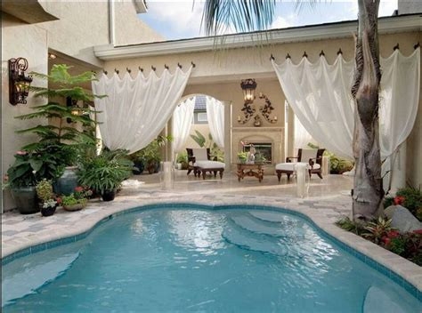 amazing backyard pools great backyard pool backyard dreams pinterest
