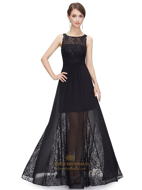 black beaded prom dress black sleeveless beaded prom dress with lace and silk