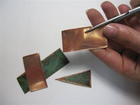 copper sheets for jewelry lillypilly metal sheets artbeads
