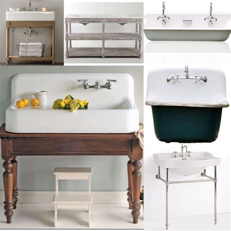 bathroom vanity with farmhouse sink 15 best ideas about trough sink on farmhouse