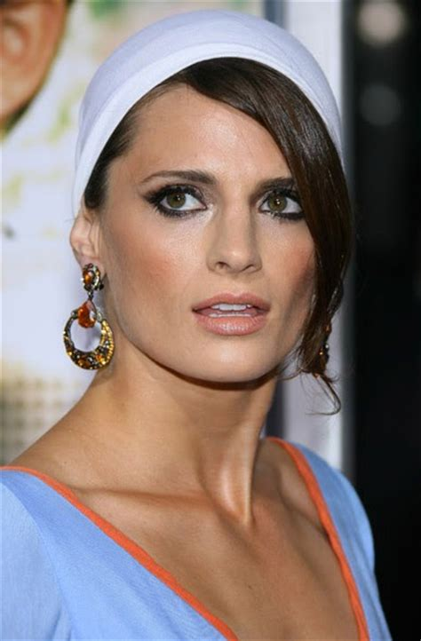 collette stenger actress celebrities flash stana katic