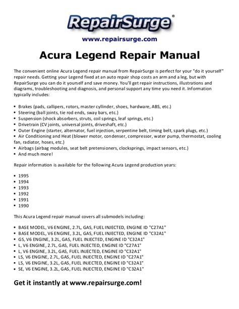 service and repair manuals 1993 acura nsx transmission control service manual pdf 1993 acura legend electrical troubleshooting manual haynes 12021 auto