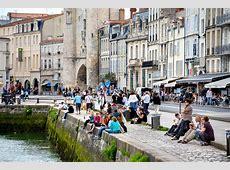 Sprachaufenthalt La Rochelle: Sprachreisen La Rochelle ... Koreanisch Essen
