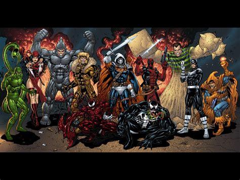 marvel film bad guys marvel wallpaper imagens