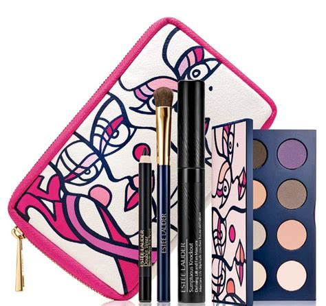 Help With Estee Lauders 500000 Think Pink Donation by Think Pink