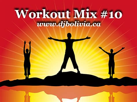 house music workout mix soporific airs dj bolivia upbeat workout music mix 10