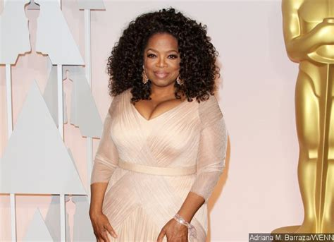 Oprah Reveals She Lost A Child At 14 by Oprah Winfrey Reveals The Name For Premature She