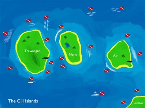 gili trawangan dive duiken op de gili eilanden haal je padi open water met