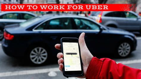 Uber Mba Internship Application by How To Work For Uber Driver Requirements Salaries Age